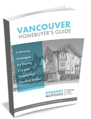 vancouver homebuyers guide